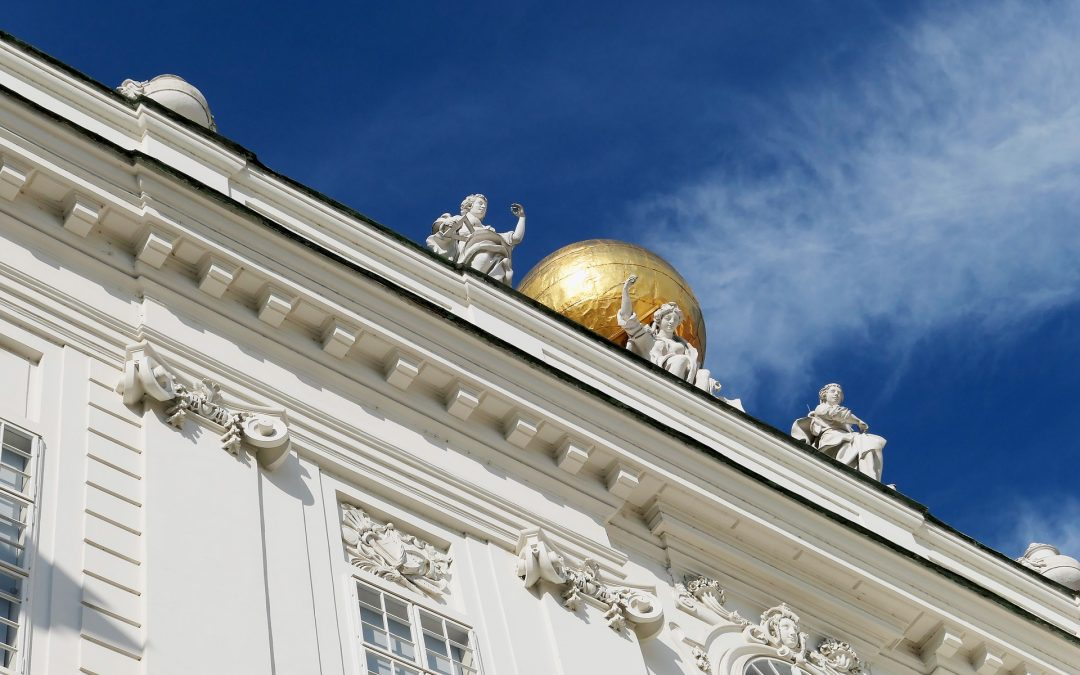 The Secret Capital of the Baroque Style