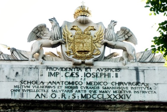 Vienna, the Mecca of Medicine